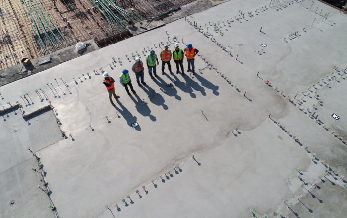 Concrete ordering guides: how to prepare for large-scale concrete orders